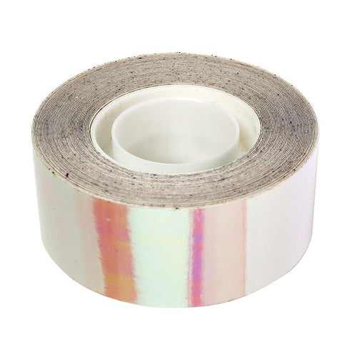 Iridescent Mylar Tape - Petals and Postings