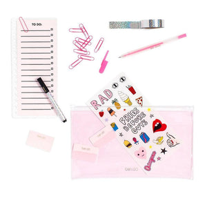 Agenda Starter Pack - Petals and Postings