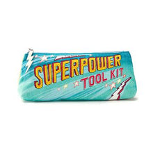 Load image into Gallery viewer, Compendium Superpower Tool Kit Pouch