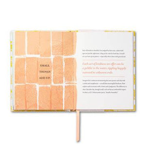 Compendium Kind Of Wonderful Guided Journal