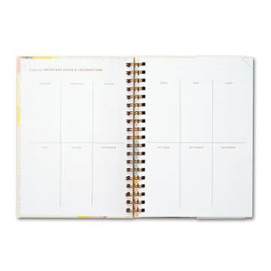 Compendium Something Wonderful 17 Month Undated Planner