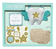 Load image into Gallery viewer, Tooth Fairy Kit - Petals and Postings