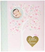 Load image into Gallery viewer, Infants-C.R. Gibson-Loose Leaf Memory Book - Little Love - Petals and Postings
