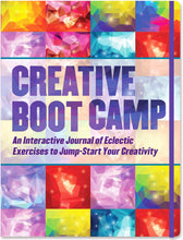 Load image into Gallery viewer, Creative Boot Camp by Nannette Stone