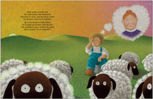 Load image into Gallery viewer, Peter Pauper Press - Simpson's Sheep Won't Go to Sleep - Bruce Arant