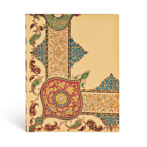 Paperblanks Visions of Paisley Ultra Softcover Flexis