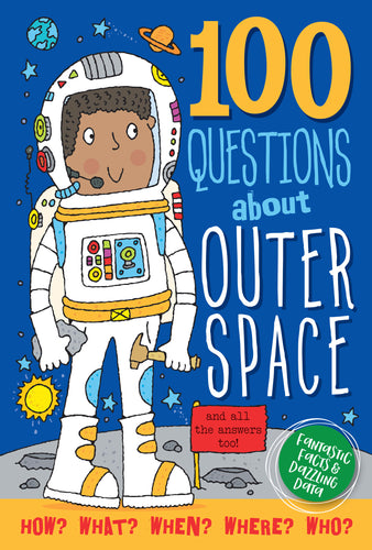 100 Questions about Outerspace