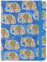Load image into Gallery viewer, Peter Pauper Press Elephant Parade Journal