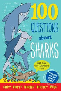 100 Questions about Sharks