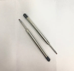 Rifle Paper Queen Anne Pen - Compatible Refills Set of 2 for 10