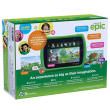 Load image into Gallery viewer, LeapFrog Epic - Green - USED
