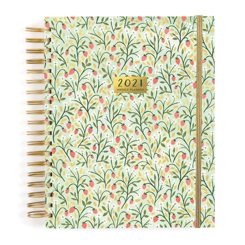 1Canoe2 Strawberry Meadow Planner 2021