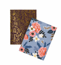 Load image into Gallery viewer, Rifle Paper Co. Birch Pocket Notebook Set