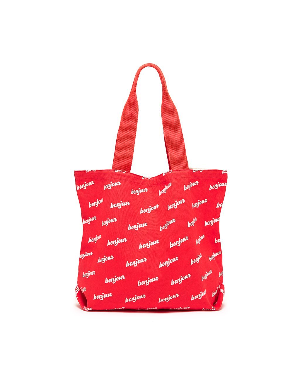 Ban.do Bonjour Canvas Tote Bag