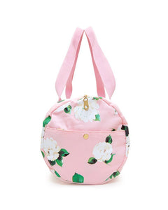 Lady of Leisure Duffel Bag