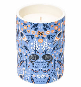 Amalfi Del Mar Rifle Paper Co. Soy Candle