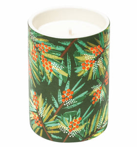Holiday Rifle Paper Co. Soy Candle