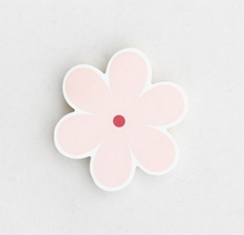Load image into Gallery viewer, Caroline Gardner Pink Daisy Notepad