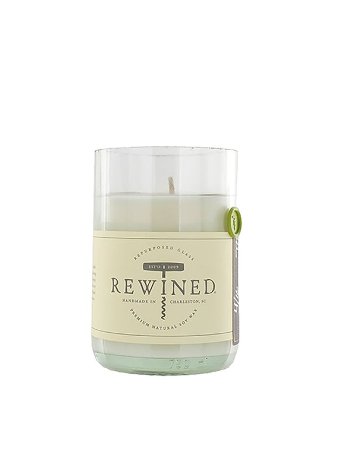 Rewined Bellini Candles