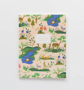 Rifle Paper Co. Garden Toile Notebook Set