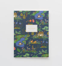 Load image into Gallery viewer, Rifle Paper Co. Garden Toile Notebook Set