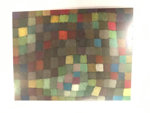 Met Museum Paul Klee Notecards