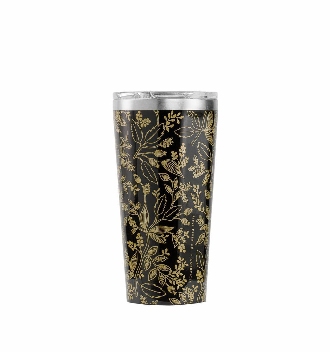 Rifle Paper Co. Queen Anne Travel Mug