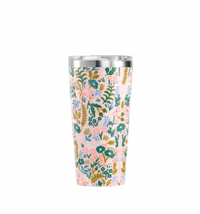 Rifle Paper Co. Tapestry Travel Mug