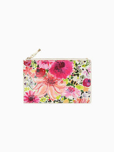 Kate Spade Dahlia Pencil Pouch Set - Petals and Postings