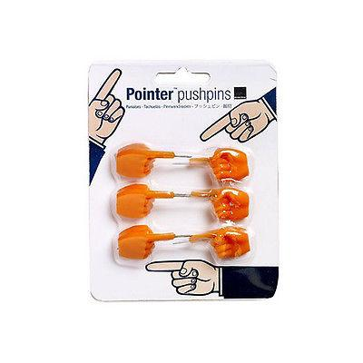 Design Ideas Pointer Pushpins