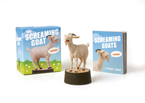 Running Press The Screaming Goat