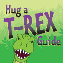 Load image into Gallery viewer, Peter Pauper Press Hug a T-Rex Kit