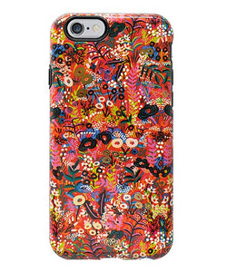 Rifle Paper Co. iPhone 6 Plus Tapestry Case