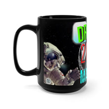 Load image into Gallery viewer, Drako's 15oz 2020 Space Mug