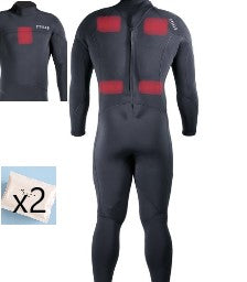 IP WarmSuit