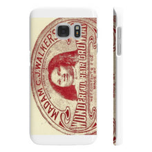 Load image into Gallery viewer, $elfMade -Wpaps Slim Phone Cases White