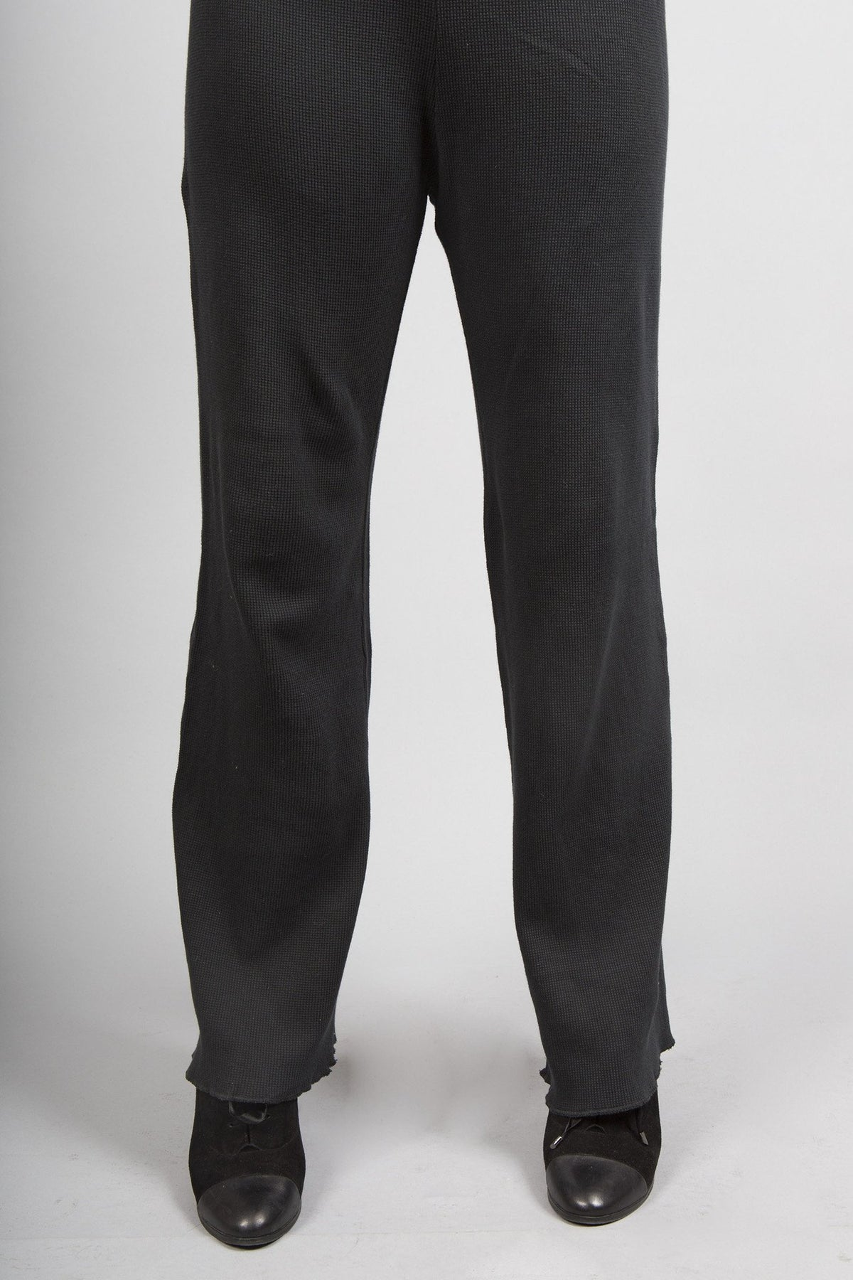 3253 Thermal Pant Black UnPrinted