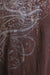 6182 Nouveau Lace Trim Shift Armagnac-Two Centuries, Written