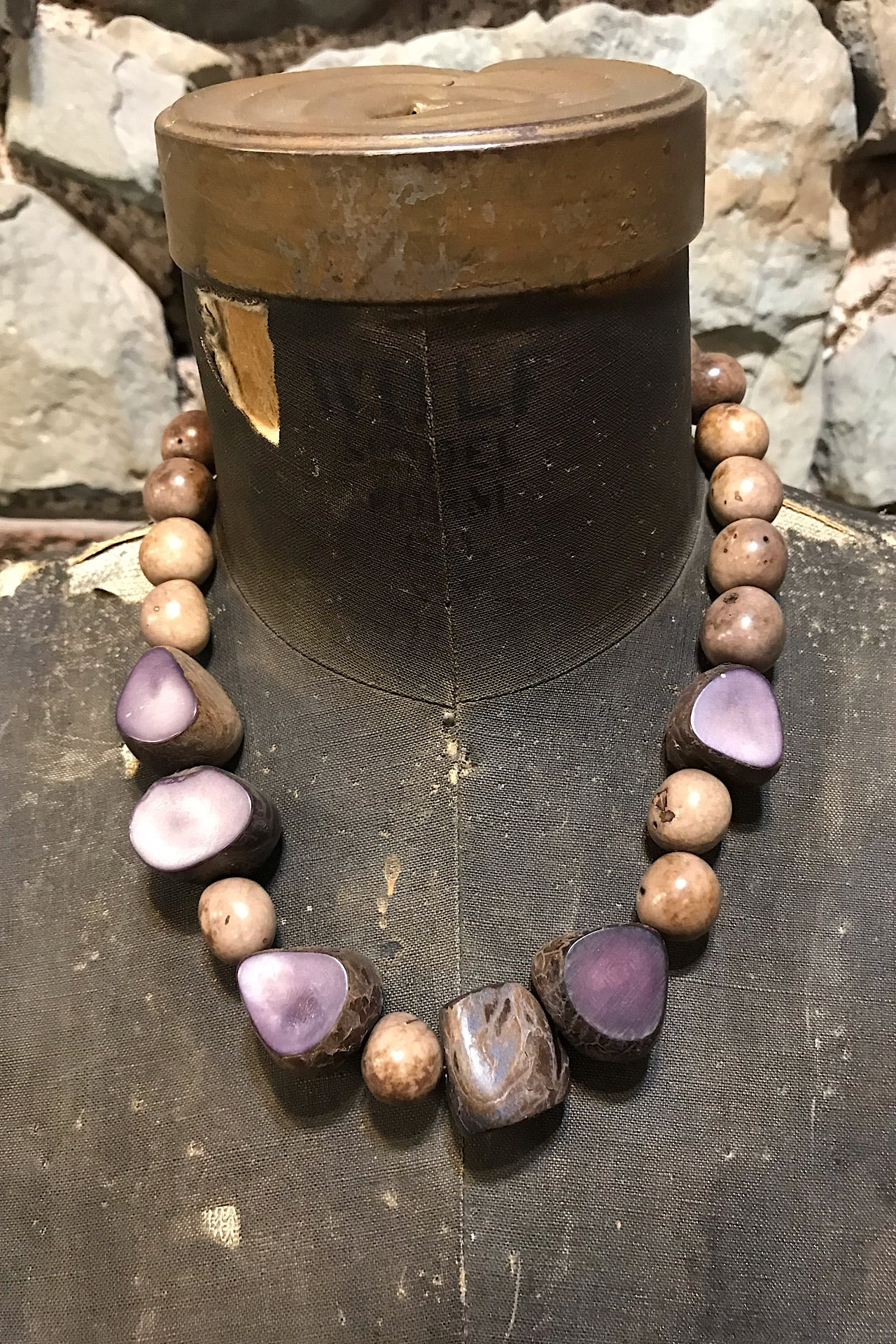Chunky Luck Necklace