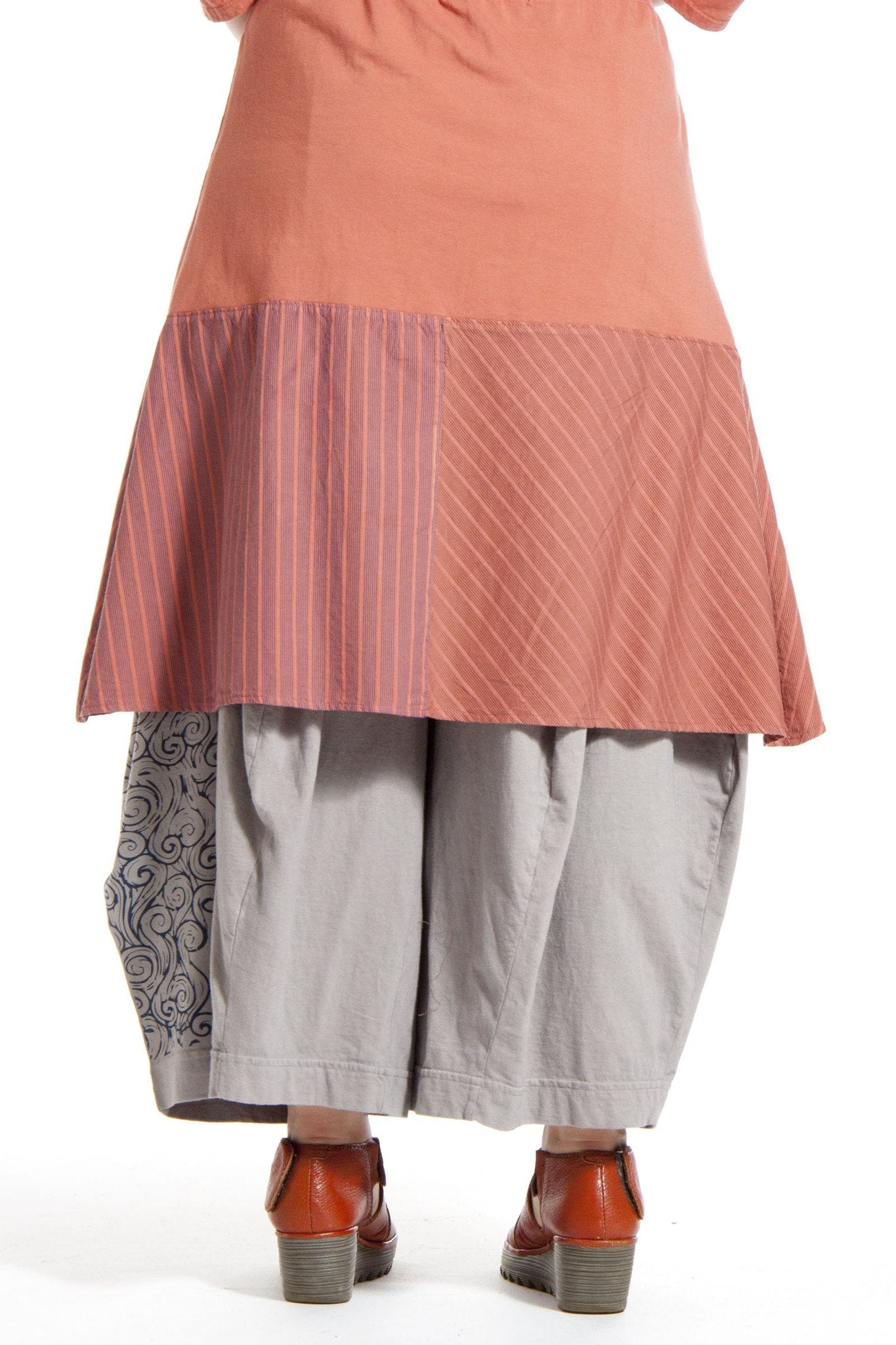 Artisan Layer Skirt UnPrinted-Was $128 NOW