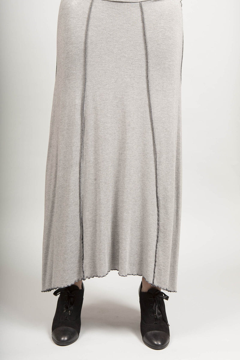 Bamboo Upcurve Skirt UnPrinted-Blue Fish Clothing WAS $168. SALE $68.
