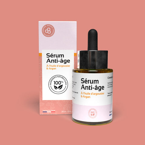 Sérum Anti-Âge 30 ml