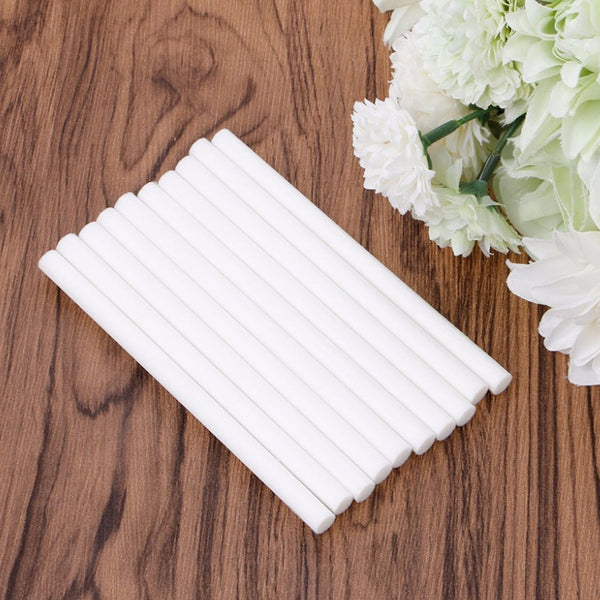 Cotton Swab 8x130mm for Aroma Diffuser/Humidifier - 10pc (Cotton B)