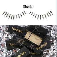 Sheila Human hair Lashes