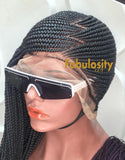 Full lace Lemonade Wig