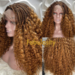 Carmen full lace wig