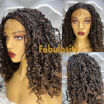 Passion twists (Kathy) 30