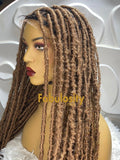 Bianca (Distressed locs) 30
