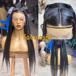Reese Full lace wig