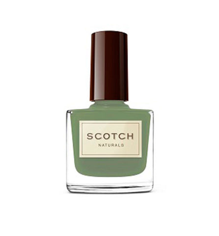 BANNOCKBURN WATERCOLORS NAIL POLISH